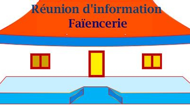 Réunion d'informations 11 Septembre